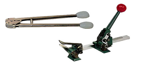 5) Packing Tools