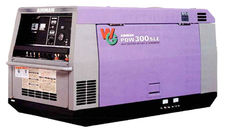 8) Welding & Gas Cutting equipments